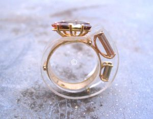 Ring Andalusiet