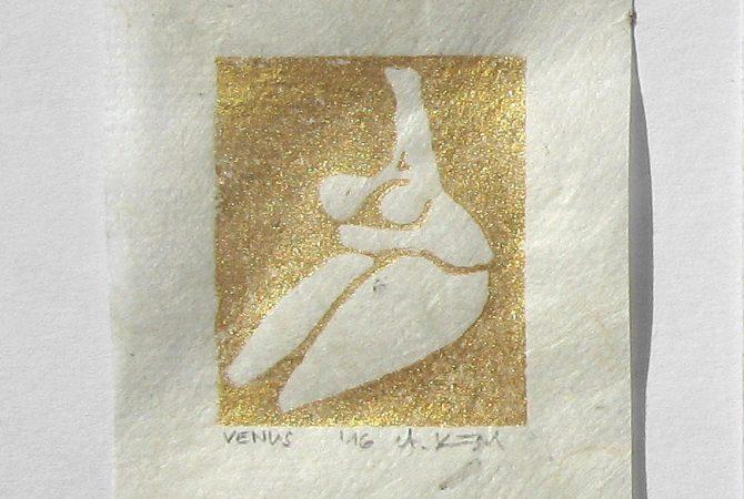 Venus für unterwegs